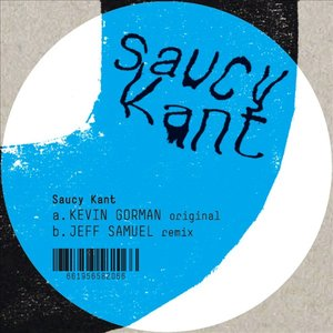 Image for 'Saucy Kant'