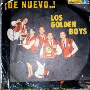 Image for 'Los Golden Boys'