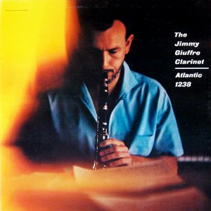 Immagine per 'The Jimmy Giuffre Clarinet'