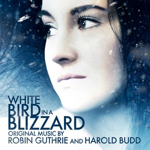 Image for 'White Bird In A Blizzard'