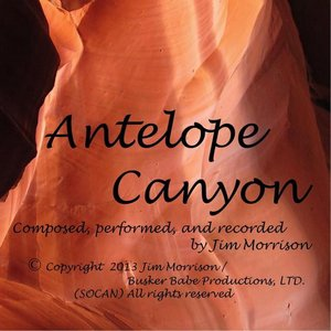 Image for 'Antelope Canyon'