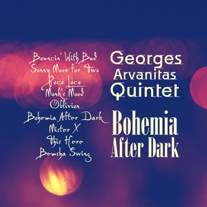Image for 'Bohemia After Dark (Remastered)'