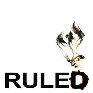 Image for 'Ruled'
