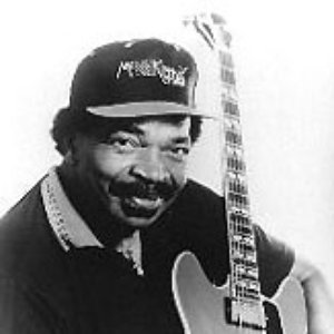 "Image for 'Matt ""Guitar"" Murphy'"