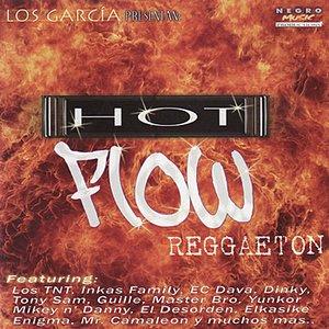 Image for 'Los Garcia Presents: Hot Flow'