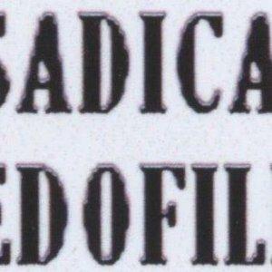 Image for 'Sadica Pedofilia'