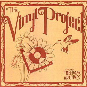 Image for 'The Vinyl Project'