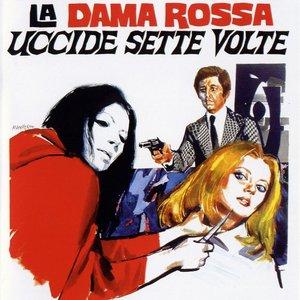 Imagem de 'La Dama Rossa Uccide Sette Volte'