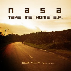 Image pour 'Take Me Home E.P.'