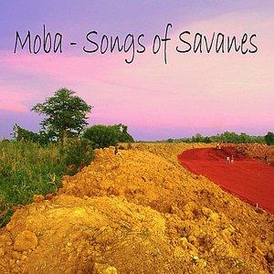 Immagine per 'Songs of Savanes'