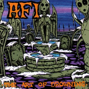 Image pour 'The Art of Drowning'