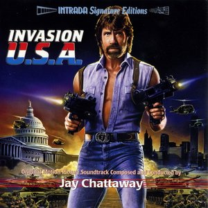 Image for 'Invasion U.S.A.'