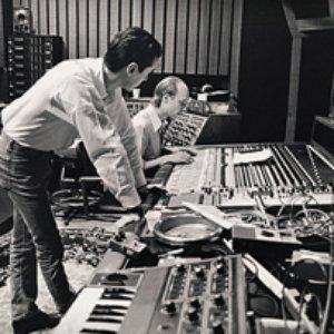 Bild för 'Brian Eno & David Byrne'