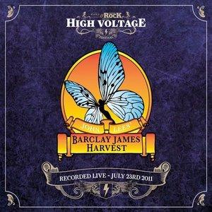 Image for 'Live At High Voltage Festival 2011'