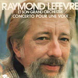 Image pour 'Raymond Lefèvre'