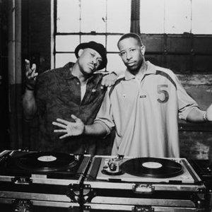 Image for 'Guru & DJ Premier'