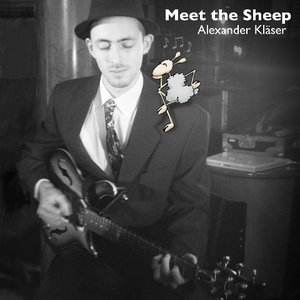 Image for 'Meet the Sheep'