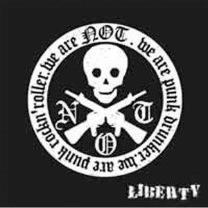 Immagine per 'Liberty'
