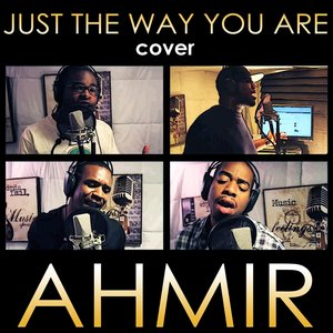 Image for 'Ahmir: Just The Way You Are (Cover)'