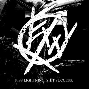 Image for 'PISS LIGHTNING - SHIT SUCCESS'