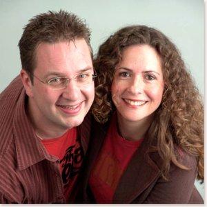 Image for 'Marcel & Lydia Zimmer'