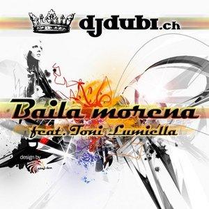 Image for 'DJ Dubi'