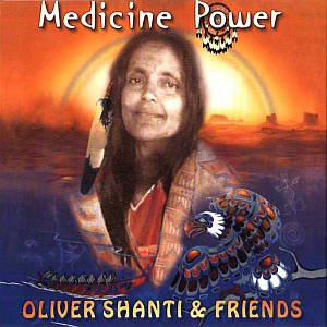 Image for 'Medicine Power'
