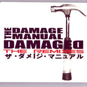 Image pour 'Damaged: The Remixes'