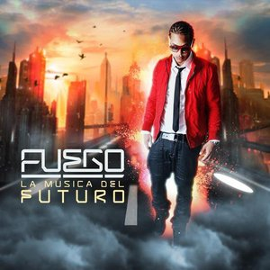 Image for 'La Música del Futuro'