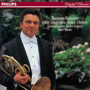 Immagine per 'French Horn Music'