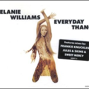 Image for 'Everyday Thang'