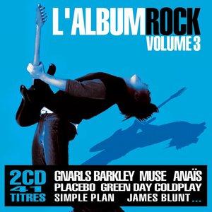 Image pour 'L'Album Rock 3'