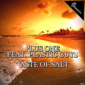 Image for 'Taste of Salt (feat. Plastic Guys)'