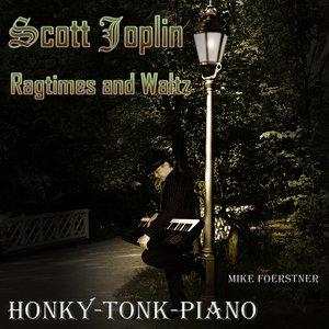 Image for 'Scott Joplin - Ragtimes and Waltz'