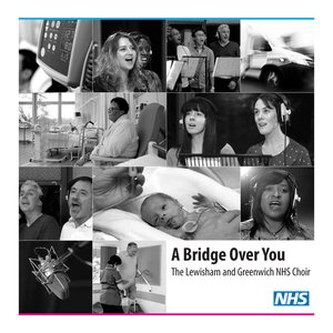 Image for 'A Bridge Over You - Single'