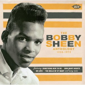 Image for 'The Bobby Sheen Anthology 1958-1975'