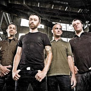 Immagine per 'Rise Against'