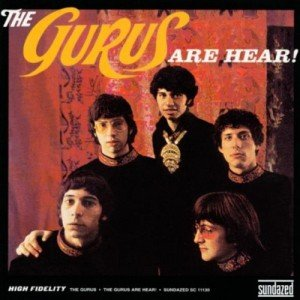 Image for 'The Gurus Are Hear!'