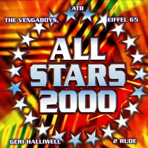 Image for 'All Stars 2000'
