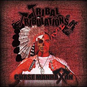 Image for 'Tribal Tribulations'