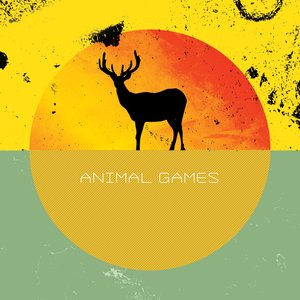 Image for 'Animal Games'