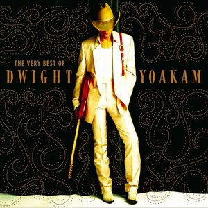 Image pour 'The Very Best of Dwight Yoakam'