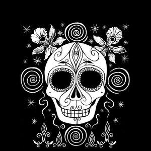 Image for 'Ofrendas de Luz a Los Muertos'