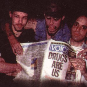 Image for 'GG Allin & The Holy Men'