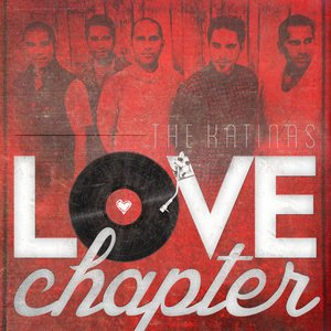 Image for 'Love Chapter'