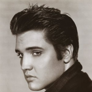 Image for 'Elvis Presley'
