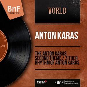 Image for 'The Anton Karas Second Theme / Zither Rhythm of Anton Karas (Mono Version)'