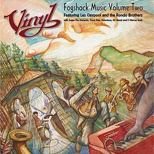 Image pour 'Fogshack Music Volume II'