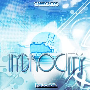 Image for 'Hydrocity'