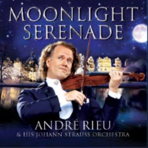 Image for 'Moonlight Serenade'
